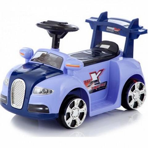 Электромобиль Jetem Bugatti с пультом
