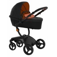 Детская коляска 2в1 Mima Xari цвет: REBEL