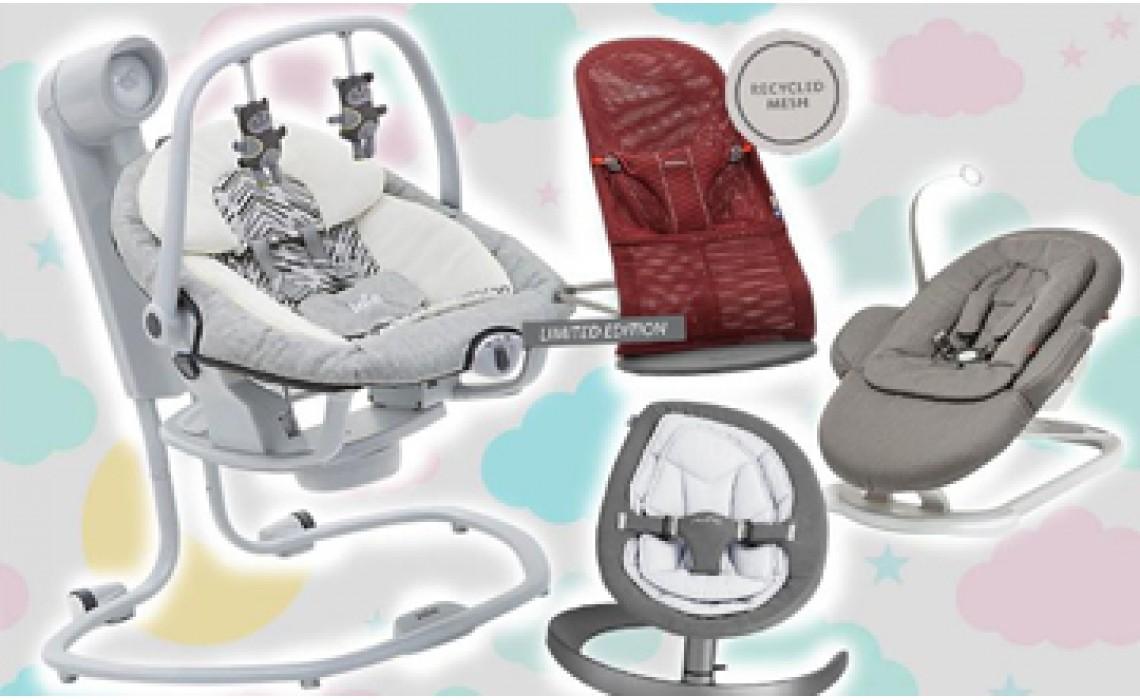 Детский шезлонг для новорожденных: для чего он нужен и как выбрать? Плюсы и минусы покупки шезлонга