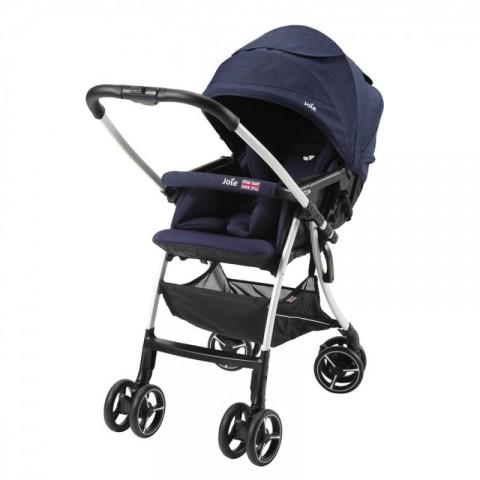 Детская коляска Joie Sma Baggi 4WD, цвет - Eclipse