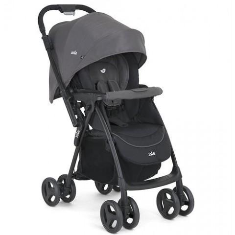 Детская коляска Joie Mirus, цвет - Ember