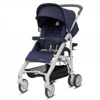 Inglesina Zippy Light Stroller,цвет-Ocean Blue