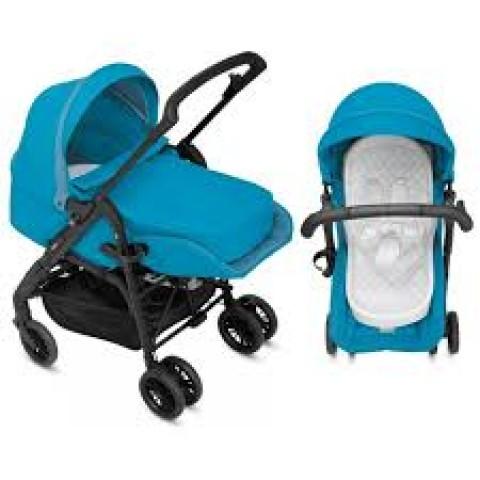Набор для новорожденных Inglesina Zippy Sweet Puppy, цвет-Antigua Blue