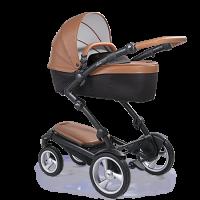 Детская коляска 2в1 Mima Kobi, цвет - Camel