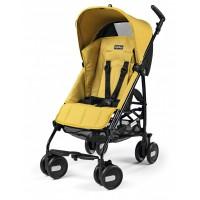 Детская коляска-трость Peg-Perego Pliko Mini, цвет-Mod Yellow