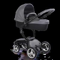Детская коляска 2в1 Mima Xari, цвет - Cool Grey