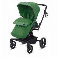 Inglesina 2016 Quad Stroller, цвет- Golf green