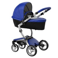 Детская коляска 2в1 Mima Xari, цвет - Royal Blue