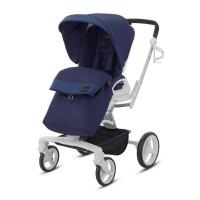 Inglesina 2016 Quad Stroller, цвет- Ocean blue