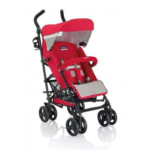Детская коляска Inglesina Trip, цвет-Red