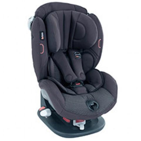 Автокресло Besafe iZi Comfort X3, цвет - Car Interior