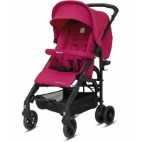 Inglesina Zippy Light Stroller,цвет-Sweet Candy Pink