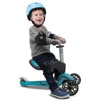 Самокат SmartTrike T-Scooter T-1, цвет- Blue