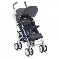 Детская коляска Inglesina Trip, цвет-Denim