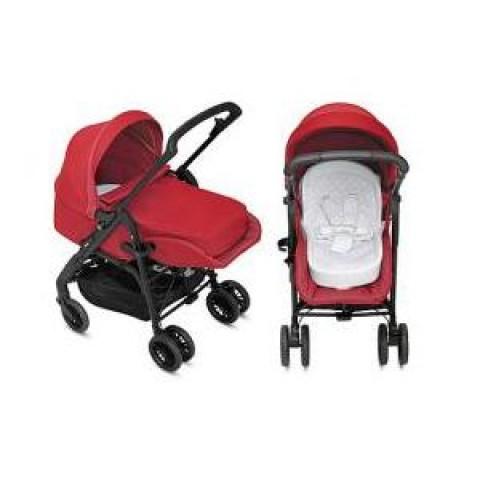 Набор для новорожденныx Inglesina Zippy Sweet Puppy, цвет-Vivid Red