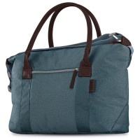 Сумка Inglesina Quad DAY BAG, цвет - Ascott Green