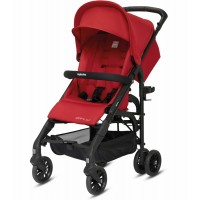 Inglesina Zippy Light Stroller,цвет-Vivid Red
