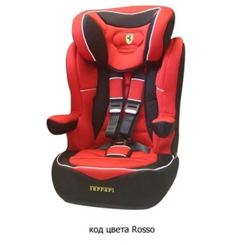 Автокресло Nania I-Max SP isofix, цвет- Corsa ferrari
