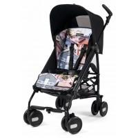Детская коляска-трость Peg-Perego Pliko Mini, цвет-House