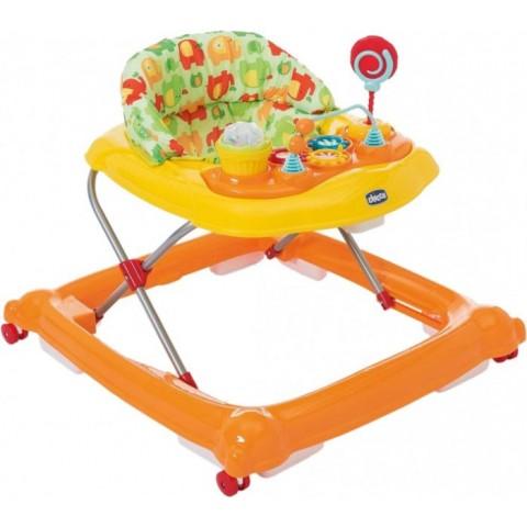 Детские ходунки Pituso,цвет-Пчелка(orange)