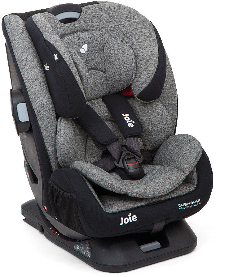 Автокресло Joie Every Stage Fx,цвет - two tone black