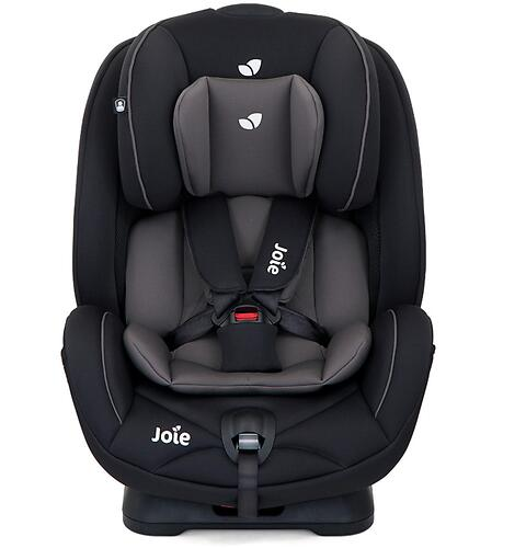 Автокресло Joie Every Stage, цвет - Two tone black