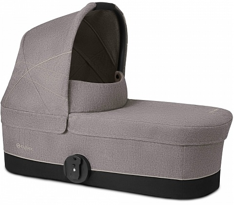 Люлька Cybex Carry Cot S,цвет - manhattan grey