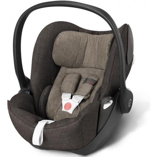 Автокресло Cybex Cloud Q Plus, цвет- Desert Khaki
