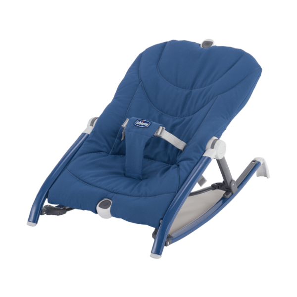 Chicco Pocket Relax, цвет- Blue