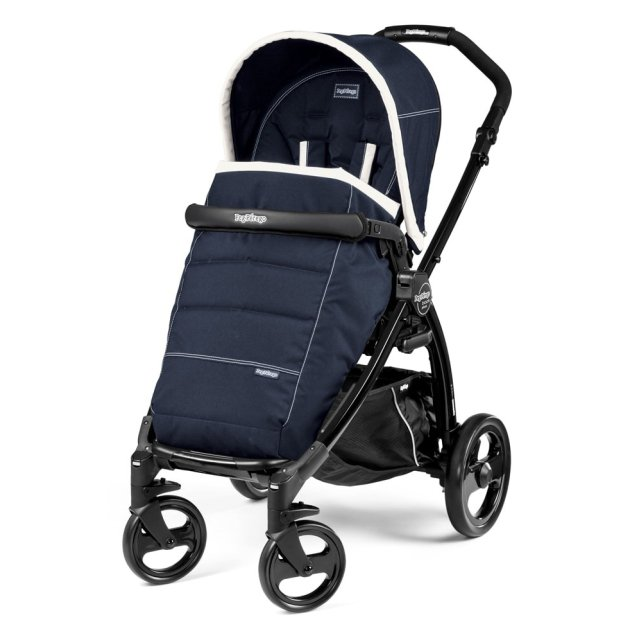 Коляска Peg-Perego Book Plus Pop Up на шасси Book Plus,...
