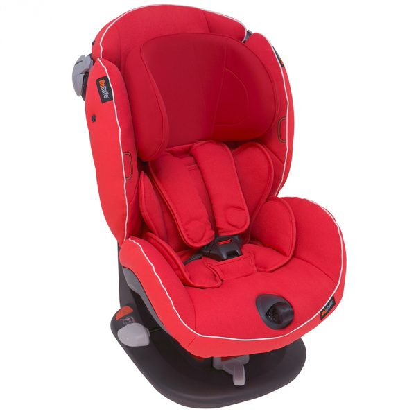 Автокресло Besafe iZi Comfort X3, цвет - Sunset Melange...