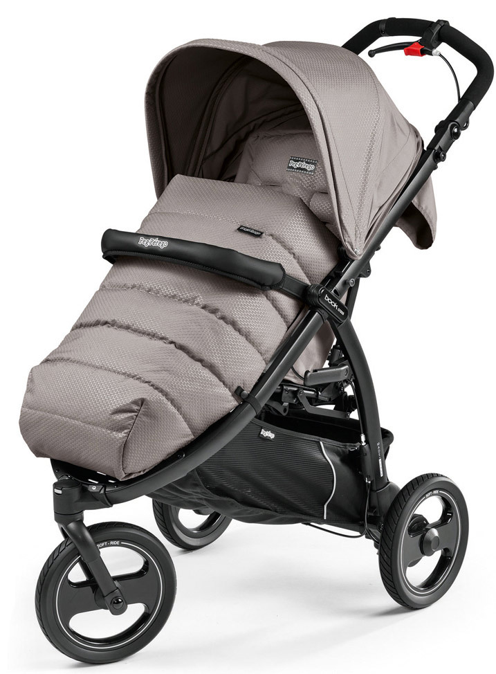 Peg Perego Book Cross Completo, цвет- Beige