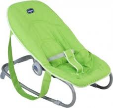 Chicco Easy Relax, цвет-Green