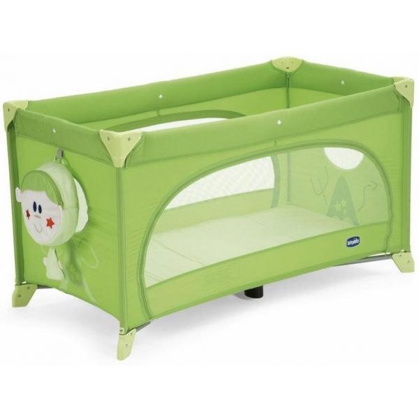 Манеж Chicco Easy Sleep, цвет-Green