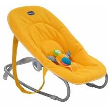 Chicco Easy Relax, цвет-Yellow