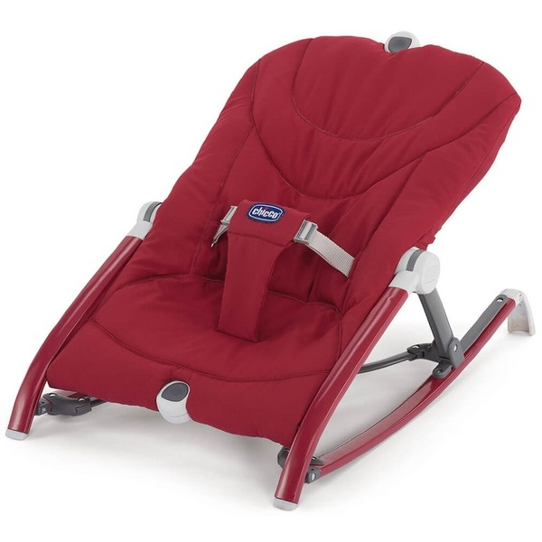 Chicco Pocket Relax, цвет- Red