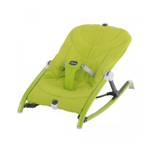 Chicco Pocket Relax, цвет- Green