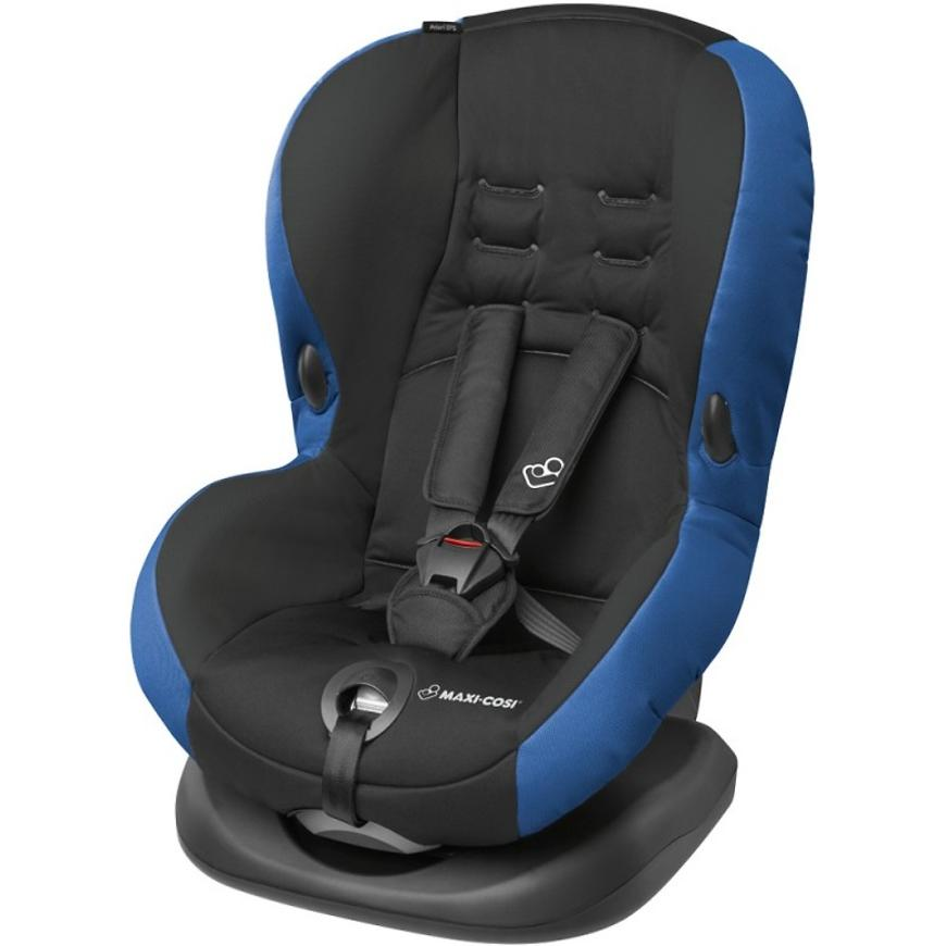 Автокресло Maxi-Cosi PRIORI SPS, - Navy Black